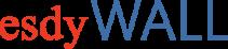 Esdy Wall Logo