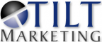 Tilt Marketing Logo