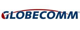 Globecomm Logo